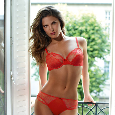 barbara_collection_fatale_rouge SG 62 slip 35_coquelicot