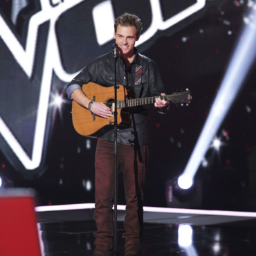 Charlie, talent de The Voice 3