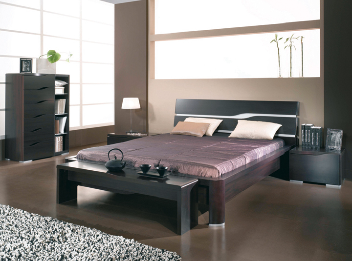 lit 2 places gauthier objet d co d co. Black Bedroom Furniture Sets. Home Design Ideas