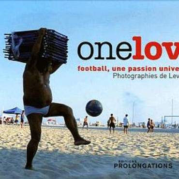 One love, le foot