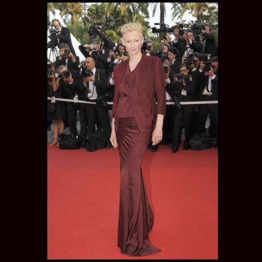 Mode 2009 Tilda Swinton