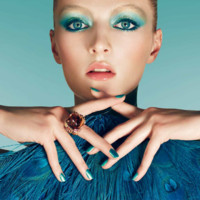 Dior : Bird of Paradise, une collection make-up estivale exotique