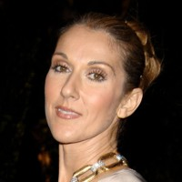 Photo : Céline Dion, artiste de talent