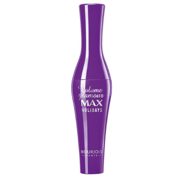 Mascara waterproof Volume Glamour Max Holidays de Bourjois