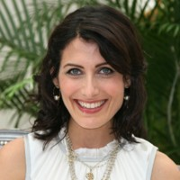 Photo : Lisa Edelstein à Monte-Carlo