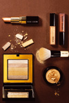 Gold collection Bobbi Brown