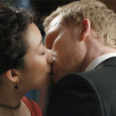 Cristina Yang et Owen Hunt, personnages de Grey's Anatomy