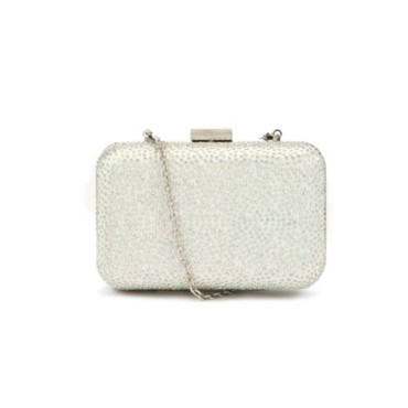 Sac clutch diamant New Look à 19,99 euros