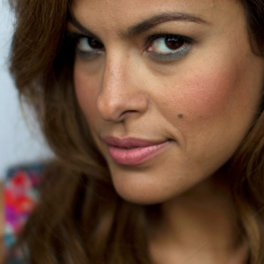 Eva Mendes promotion Last Night