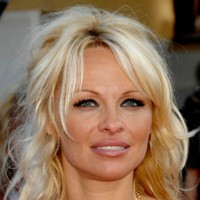 Photo : l'actrice Pamela Anderson