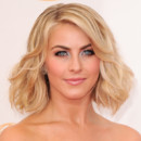 Julianne Hough lors des Emmy Awards 2013 le 22 septembre à Los Angeles