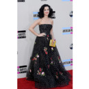 Katy Perry aux American Music Awards le 24 novembre 2013 à Los Angeles