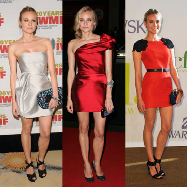 Best of mode Diane Kruger