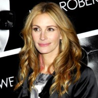 Photo : Julia Roberts à l'avant première de Duplicity à New York