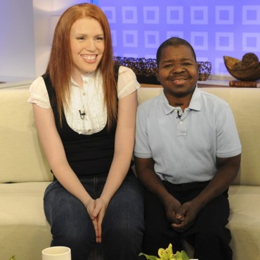people : Gary Coleman et Shannon Price