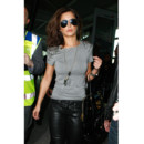 Cheryl Cole et ses Ray Ban