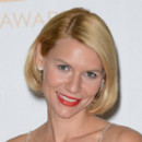 Claire Danes lors des Emmy Awards 2013 le 22 septembre à Los Angeles