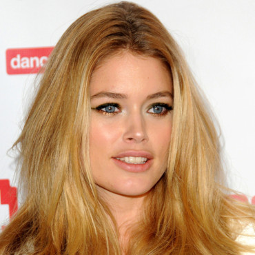 Doutzen Kroes au cocktail Dance for life, le 27 octobre 2012 à New-York