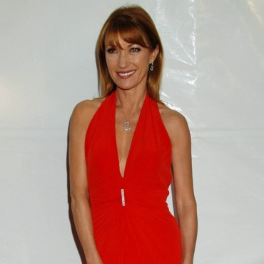 people : Jane Seymour