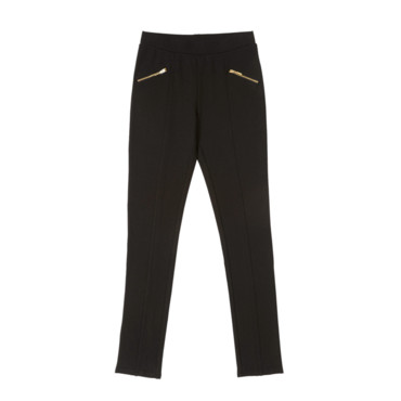 Le pantalon cigarette Tex