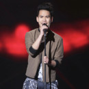 Rich, talent de The Voice 3