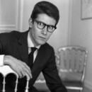 people : Yves Saint Laurent