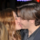 Drew Barrymore et Justin Long