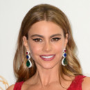 Sofia Vergara lors des Emmy Awards 2013 le 22 septembre à Los Angeles