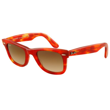 Wayfarer Rule Orange Ray Ban dès 99e