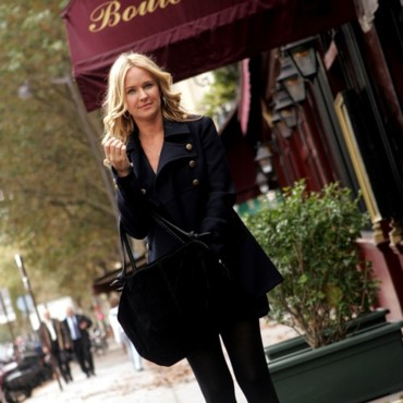Feux de l'Amour à Paris : Sharon Case