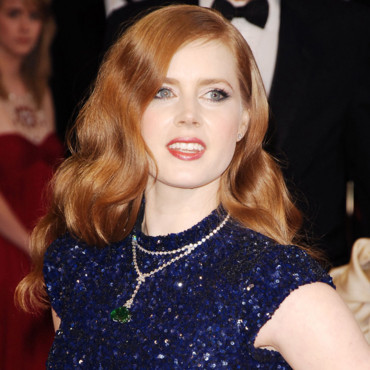 Amy Adams aux Oscars 2011
