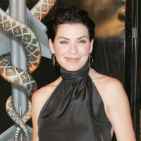 Photo : Julianna Margulies