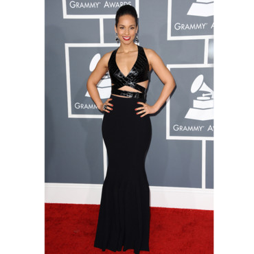 Les grammy Awards 2013