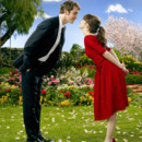 Lee Pace et Anna Friel dans Pushing Daisies
