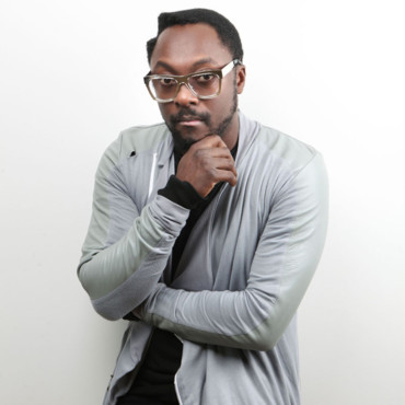 Will I Am nominé aux NMA 2013