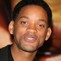 Photo : le sourire de Will Smith
