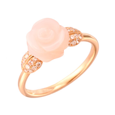 Bague Morgane Bello 975 euros