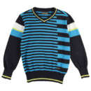 Le pull Jean Bourget