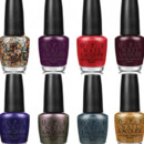 O.P.I lance une collection de vernis pour le 50e anniversaire de James Bond