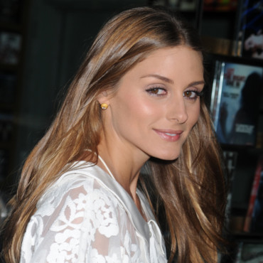"Olivia Palermo pour la projection de ""Girls Most Likely"" à New York le 15 juillet 2013"