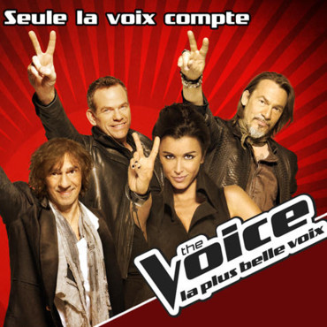 The Voice - Emission 1 du 25 février 2012