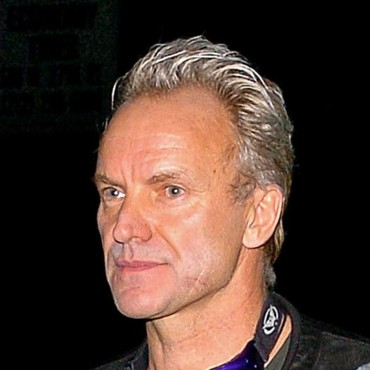 people : Sting