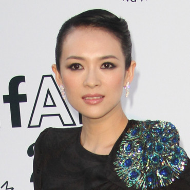 Festival de Cannes : maquillage Dior Zhang Ziyi