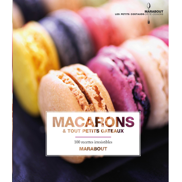 cadeaux de no l les plus beaux livres de cuisine offrir macarons et tout petits g teaux. Black Bedroom Furniture Sets. Home Design Ideas
