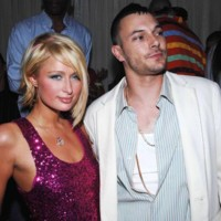 Photo : Paris Hilton et Kevin Federline