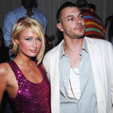 people : Paris Hilton et Kevin Federline