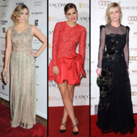 Emma Watson, Kirsten Dunst... Toutes en Valentino 