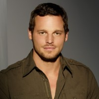 Photo : Justin Chambers, beau gosse en srie