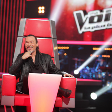The Voice - Emission 1 du 25 février 2012 - Coach de The Voice la plus belle voix : Florent Pagny