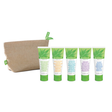 Kit voyage Herbal Aloe Herbalife